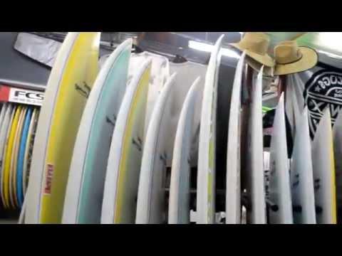 Yahoo Surf Shop Virtual Tour