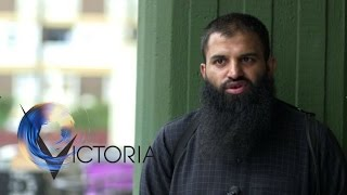 Radicals: The man with no passport - BBC News