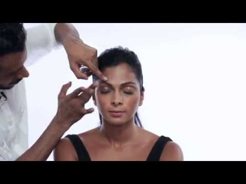 DIY: Make Up For Flawless Brown Skin    Day Look
