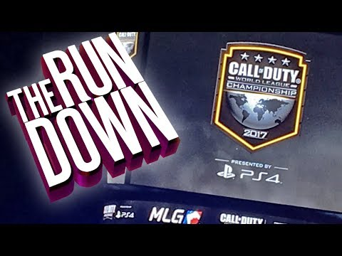 Call of Duty World League Championship - The Rundown - Electric Playground