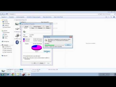Windows System Restore And Shadow Copies Clean up