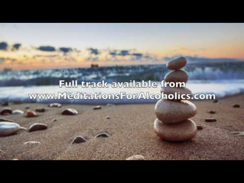 AA Inspired Step 8 Guided Meditation SAMPLE