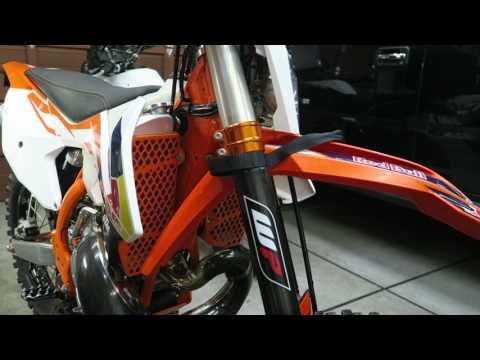Dirt bike- How to straighten front wheel alignment after crash