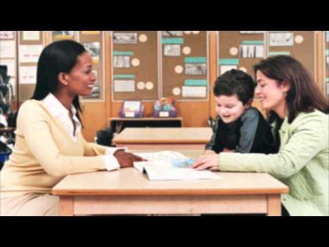 Parental Involvement in Schools