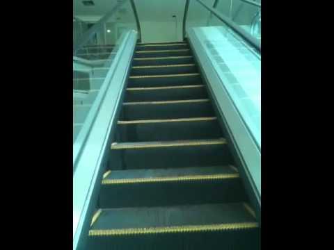 Escalator autostart by Touchtech@yahoo.com