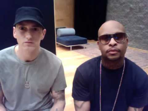Live Stream | Bad Meets Evil | Eminem