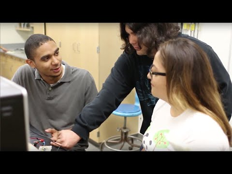 CSULB Science Teaching Credential