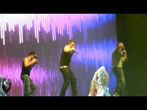 Backstreet Boys - The Call - Perth Australia Concert HD High Quality