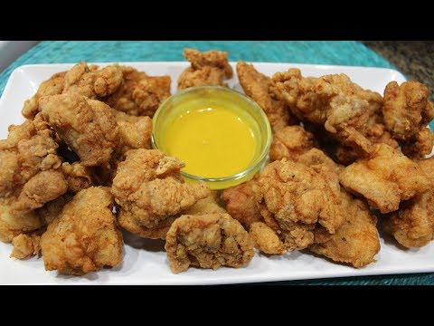 How to make Fried Chicken (Easy)