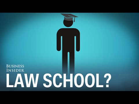 Is law school worth it?