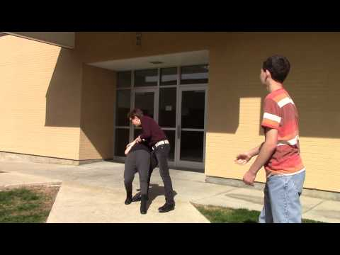 Date Night with Brandon Chambers: Dance with your Date