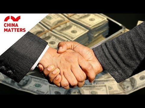Top 5 Chinese Trading Partners