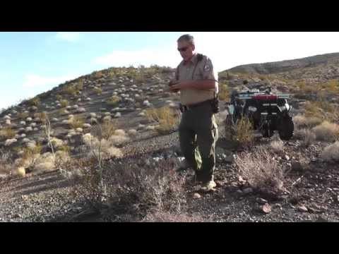Department of Land Transfer Information Inc. Mining Claim Staking Service Overview