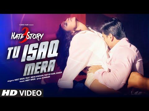 Xxx Mp4 Tu Isaq Mera Song VIDEO Hate Story 3 Meet Bros Ft Neha Kakkar Daisy Shah Karan Singh 3gp Sex