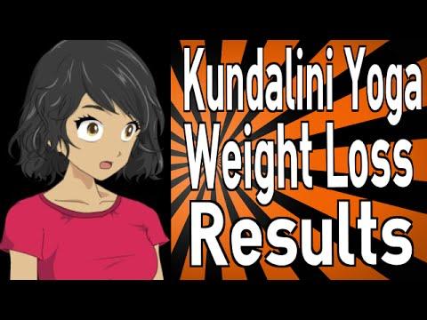 Kundalini Yoga Weight Loss Results