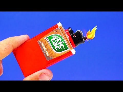 7 Simple and Very Fast Life Hacks