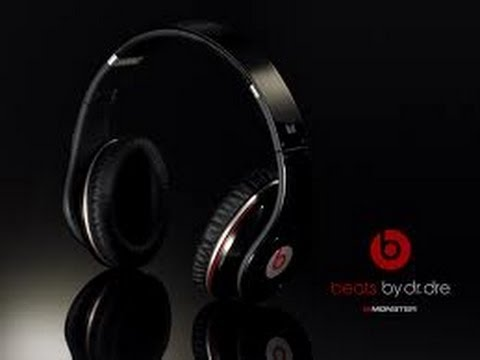Real or fake beats by dr dre studio
