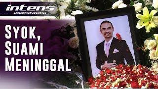 Terkuak,  Bunga Citra Lestari Pesan Makam Disamping Ashraf Sinclair   Intens Investigasi