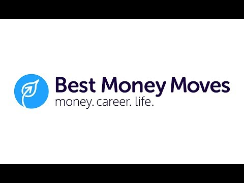How Best Money Moves Helps Employees Dial Down Financial Stress