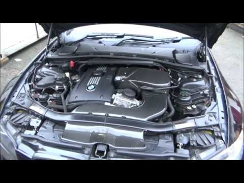 How I Got 400 Bhp From My BMW 335i N54 Twin Turbo From 3 Mods