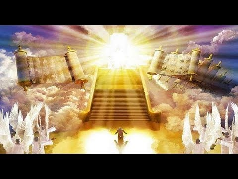 Once Saved Always Saved, The Rapture & Preparing To Meet Your God: This is urgent