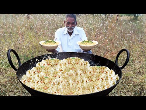 Macaroni and Cheese Recipe | MACARONI & CHEESE PASTA Recipe By Our Grandpa