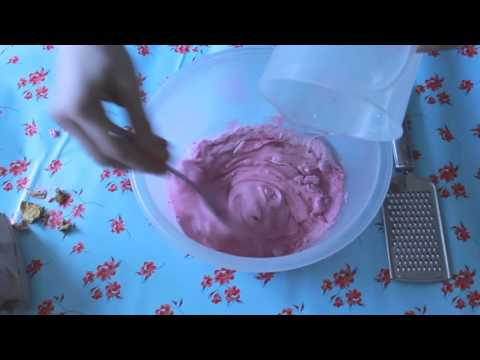 DIY: Turning bath bombs/bubble bars to shower gels! (Cruelty-Free products)