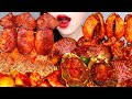 Download   Asmr Spicy Seafood Boil 매운 대왕해물찜 먹방 Scallop, Octopus, Squid, Abalone, Shrimp Mukbang Eating Sounds MP3,3GP,MP4