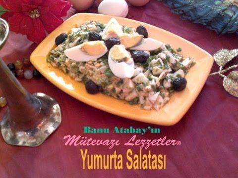 Egg Salad Video Recipe