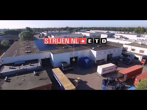 European Tyre Distributors B.V. (ETD) company movie