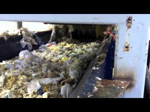 Nappy - Hospital Waste Recycling -www.mineralsizer.com