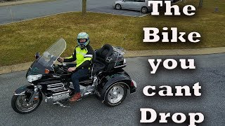 Watch This Before You Buy A Trike
