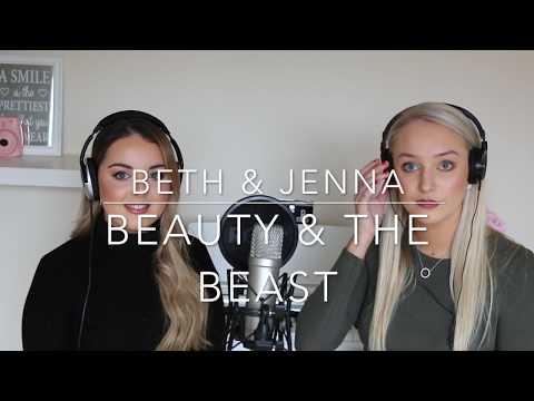 Beauty and the Beast - Beth Barlow & Jenna Shingleton (Cover)