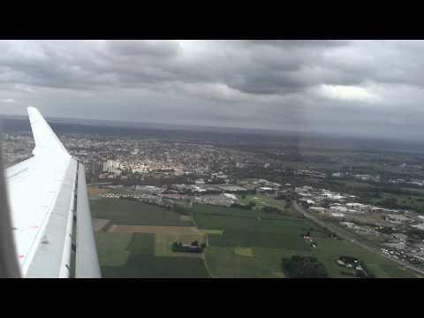 [AIRFRANCE (HOP!)] Landing in Lourdes/Tarbes - CRJ-1000.