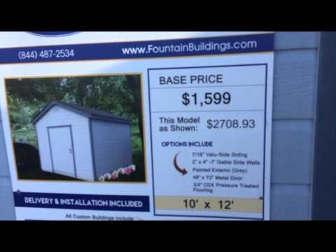 Converting A Shed To Off Grid Solar Cabin: How Much Would It Cost? What Are My Options?