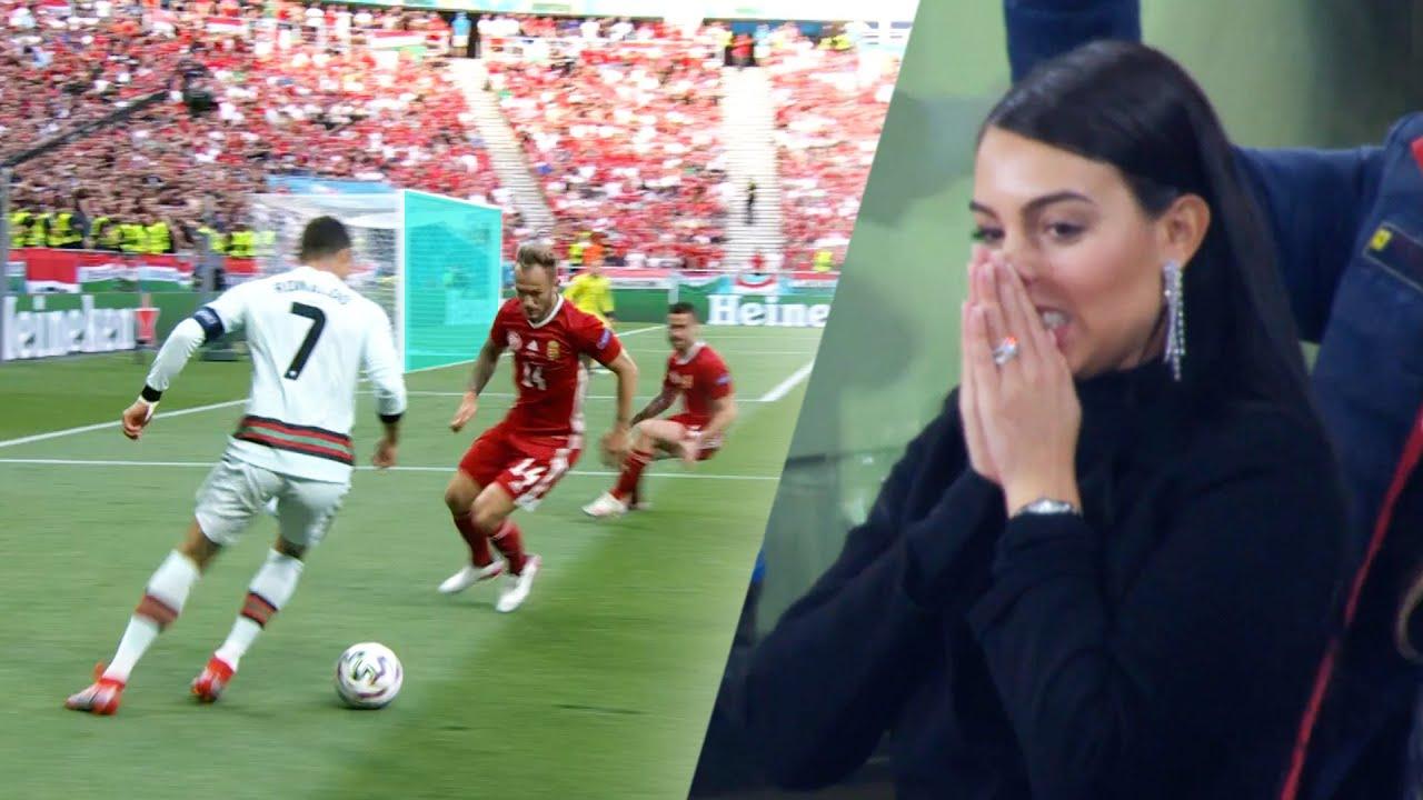 9 Impressive Things Ronaldo did for Portugal