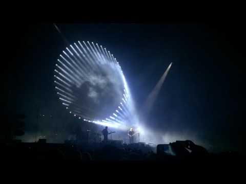 David Gilmour Comfortably Numb Buenos Aires hipodromo san isidro 181215