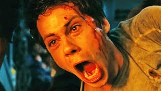 Maze Runner 3: The Death Cure | official final trailer (2018)