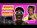 JUICE WRLD-TELL ME U LUV ME FT.TRIPPIE REDD (OFFICIAL MUSIC VIDEO) REACTION
