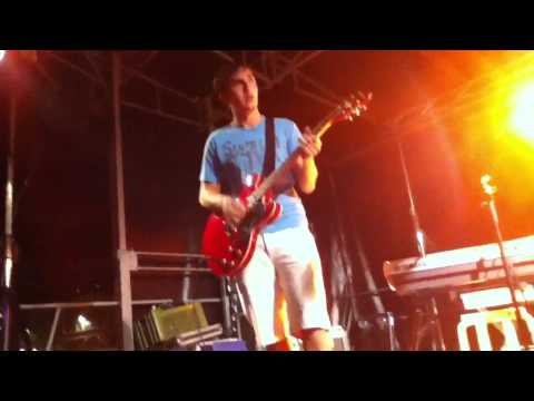 Shape Rock Nivelles - Smoke on the Water 15/09/12