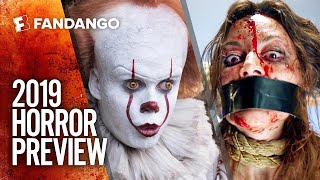 Download Upcoming Horror Movies 2019 Preview | Movieclips Trailers Video