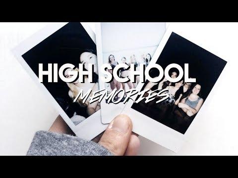 HIGH SCHOOL MEMORIES | CLASS OF 2017