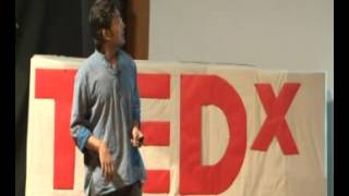 What if learning was possible without degrees?: Rahul Hasija at TEDxMasala
