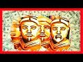 MASSIVE WIN AFTER MASSIVE WIN WATCH THIS HOT AF VIDEO Golden Emperor Sabertooth SDGuy1234