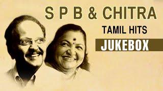 SPB \u0026 Chitra Tamil Hits Songs Jukebox || SPB, Chitra Songs  || Tamil Songs