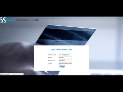 BillDesk Payment Gateway Integration Services in India