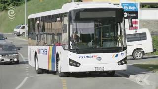 Queenstown public not worried by $2 bus teething problems