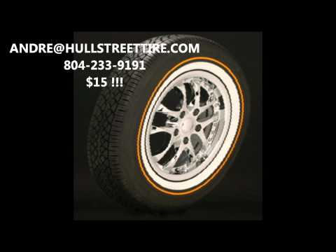 Cheap Used Tires! $15 sale