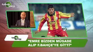 """Adnan Polat: """"Emre bizden müsade alıp Fenerbahçe'ye gitti"""""""