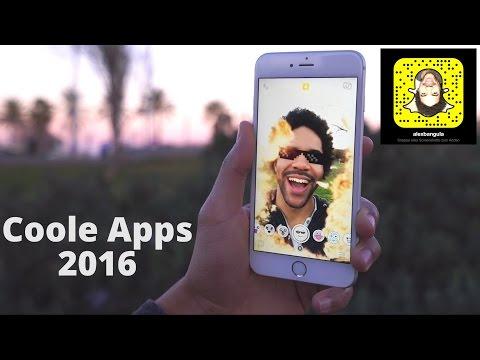 5 Coole Android + iPhone Apps 2016 [Mehr Speicherplatz + iTunes Rabatte + Games]